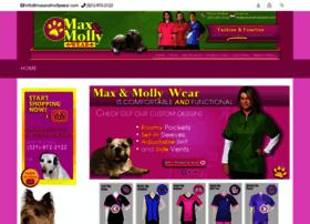 maxandmollywear.com