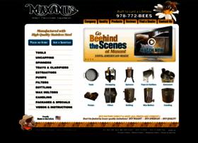 maxantindustries.com