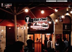 maxatable.com