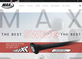 maxbats.com