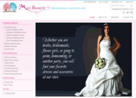 maxbeautydress.com