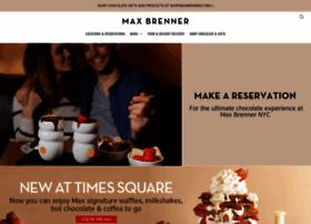 maxbrenner.com