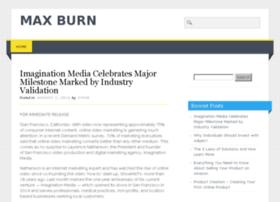 maxburn.info