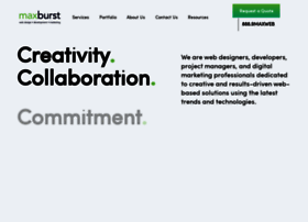 maxburst.com