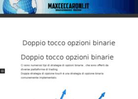 maxceccaroni.it