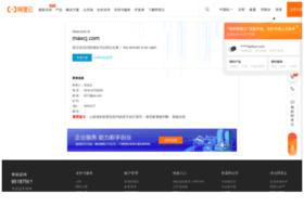 maxcj.com