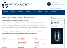 maxcoin.co.uk