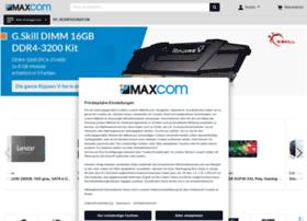 maxcom-dresden.de