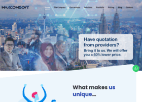 maxcomsoft.com