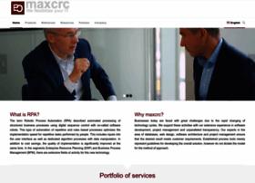 maxcrc.de