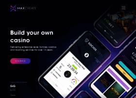 maxcreate.com