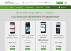 maxcto.ru