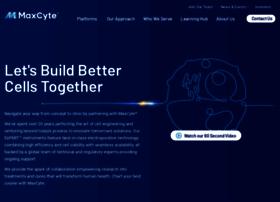 maxcyte.com
