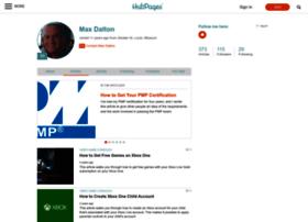 maxdalton.hubpages.com