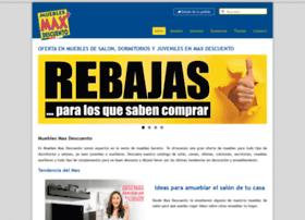 maxdescuento.com