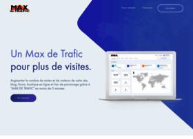 maxdetrafic.com