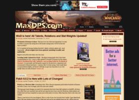maxdps.com
