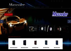 maxeeder.com