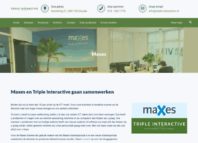 maxes.nl