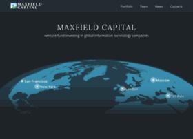 maxfieldcapital.com