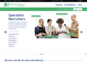 maxfieldsearch.co.uk