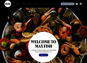 maxfishct.com