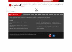 maxforklift.com
