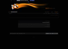 maxforums.net