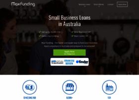 maxfunding.com.au