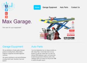maxgarage.com.au