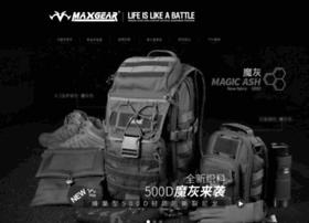 maxgearusa.com