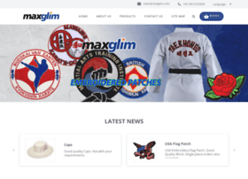 maxglim.com