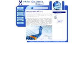 maxglobalservices.in