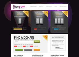 maxgrow.com
