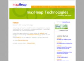 maxheap.com
