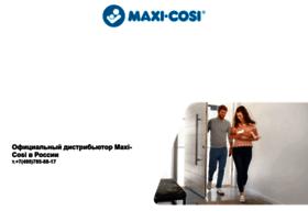 maxi-cosi.ru