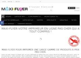 maxi-flyer.fr