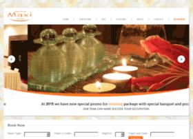 maxi-hotel.com