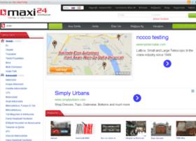 maxi24.com.pk