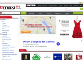 maxi24.com.tr
