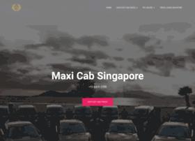 maxicab.services