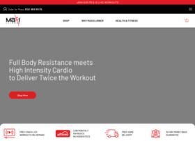 maxiclimber.com
