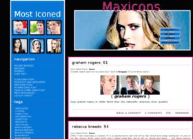 maxicons.insanejournal.com