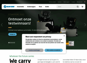 maxicosi.nl