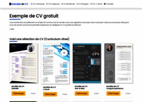 maxicv.com