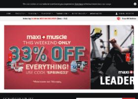 maxifuel.com