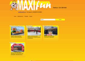 maxifun.nl