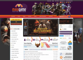 maxigame.org
