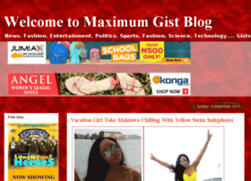 maxigist.com