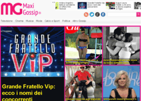 maxigossip.com